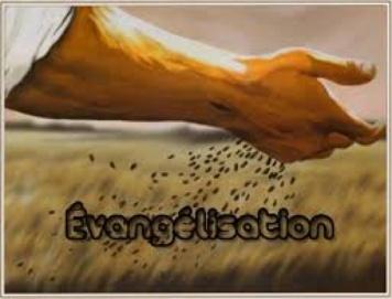 Image évangélisation