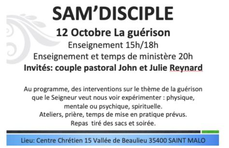 Sam Disciple_octobre 19